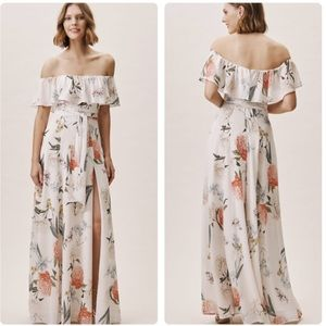 BHLDN Yumi Kim Carmen Dress